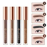 Best Dyeing Eyebrows - 4 Colors To Choose Long Lasting Perfect Dyeing Review