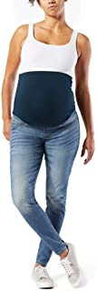 Signature Levi Strauss & Co. Gold Label Women's Maternity Skinny Jeans