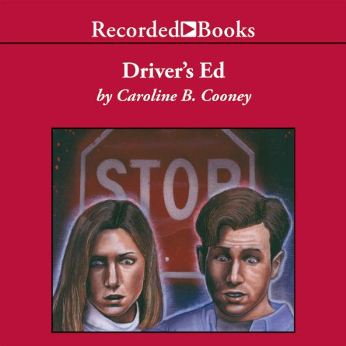 Driver's Ed audiobook cover art