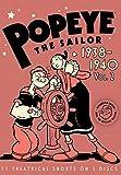Popeye The Sailor: 1938-1940 Vol 2 (2 Dvd) [Edizione: Stati Uniti]