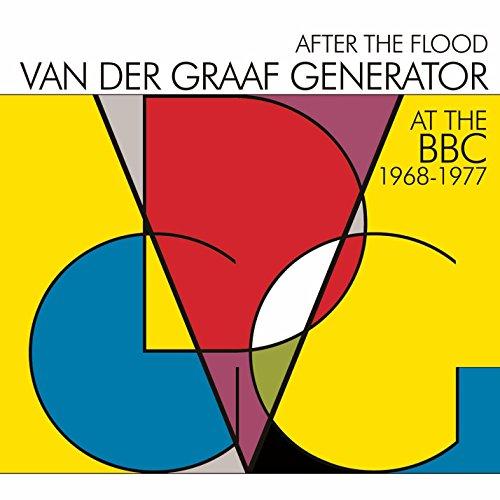 Van Der Graaf Generator At The BBC 1968-1977