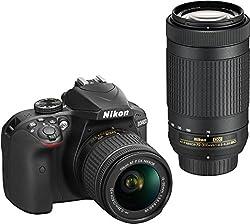 Nikon D3400 best DSLR Cameras 2019