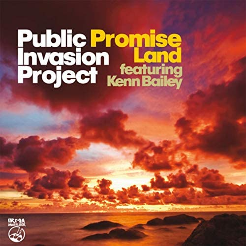 Public Invasion Project feat. Kenn Bailey
