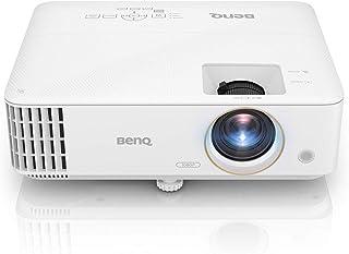 BenQ DLPプロジェクターTH585 FHD 3500lm 低遅延 ゲーミング ゲームモード HDMI スピーカー10w 高速 スポーツ&ゲーム 応答速度16ms 3D対応...