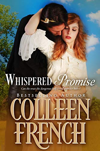 Whispered Promise by French, Colleen ebook deal