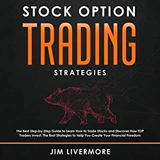 Stock Options Trading Strategies cover art