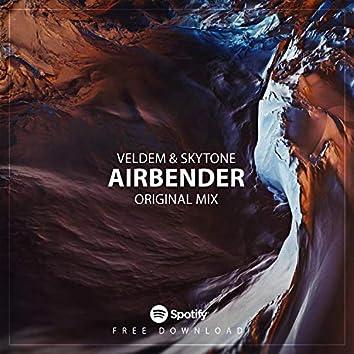 Airbender (Radio Edit)