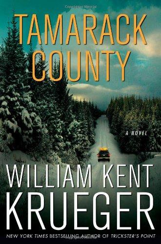 Image of Tamarack County: A Novel (Cork O'Connor Mystery Series)