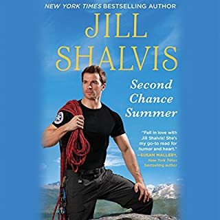 Second Chance Summer     Cedar Ridge, Book 1              By:                                                                                                                                 Jill Shalvis                               Narrated by:                                                                                                                                 Karen White                      Length: 10 hrs and 1 min     227 ratings     Overall 4.2