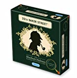 Best 2 Player Board Games - 221B Baker Street Game Review