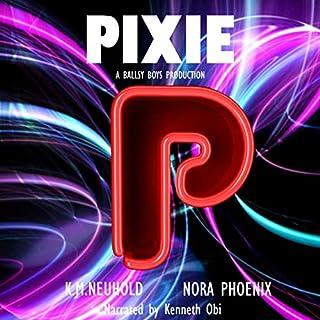 Pixie cover art