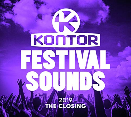 Kontor Festival Sounds 2019-the Closing
