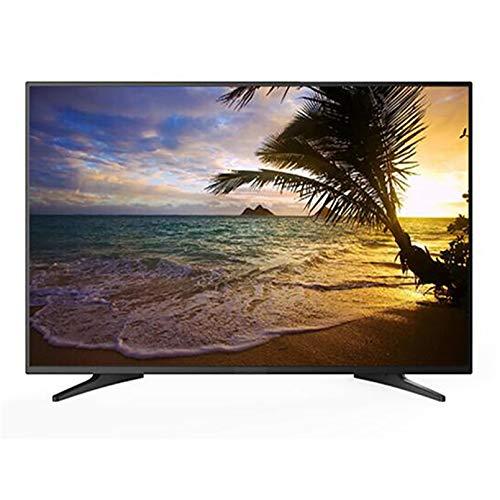 LINGXIU TV LCD, TV LED Diseño Simple Y Ultrafino, Protección del Medio Ambiente Y Ahorro De Energía, Se Pueden Utilizar Múltiples Funciones