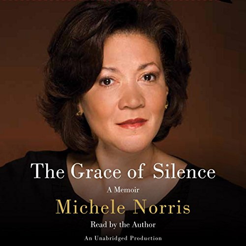 The Grace of Silence audiobook cover art