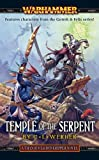 Warhammer C.L. Werner Thanquol & Boneripper 1. Grey Seer 2. Temple of the Serpent