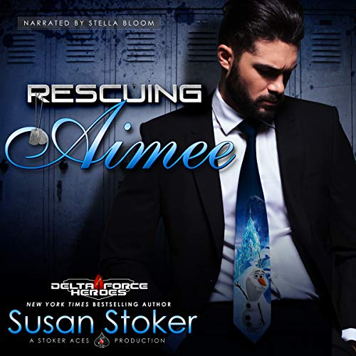 Rescuing Aimee cover art