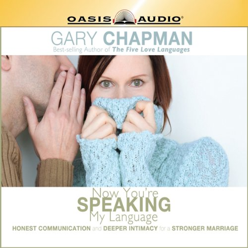 Now You're Speaking My Language cover art