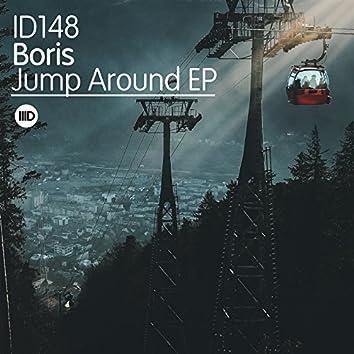 Jump Around EP