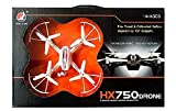 GUGU Best HX 750 Drone Quadcopter without Camera for Kids (White)