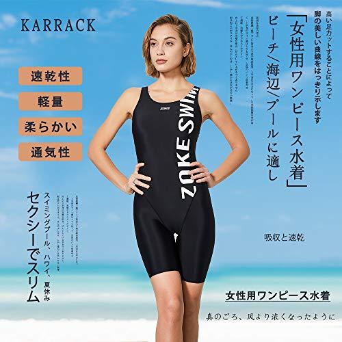 Karrack『フィットネス水着』