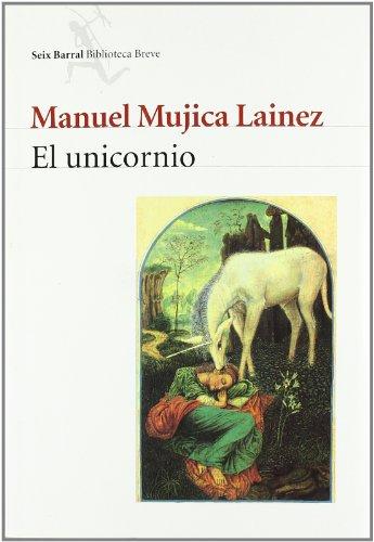 El unicornio (Saiakera)