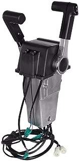Ignar Boat Engine Dual Engine 704 Twin Binnacle Remote Control Box for Yamaha OEM Outboard