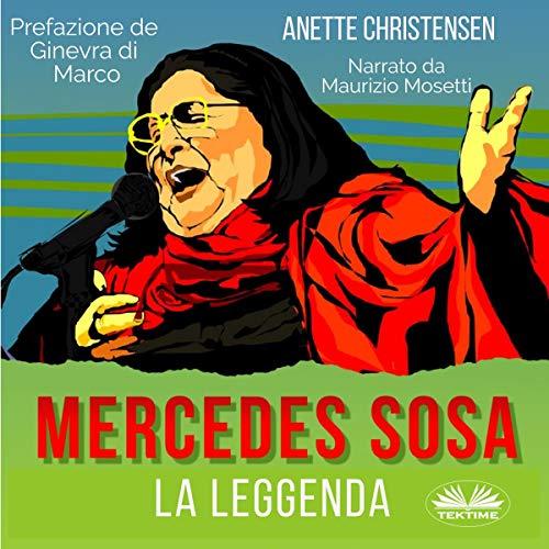 Mercedes Sosa [Mercedes Sosa] cover art