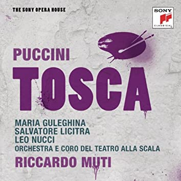 Puccini: Tosca - The Sony Opera House