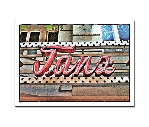Postkarte / Karte Nr 108 - Titel: