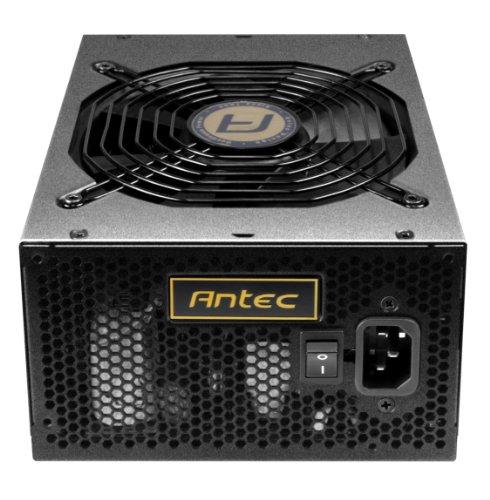 Antec HCP 1300 Platinum-EC 80 Plus PC-Netzteil (1300 Watt)
