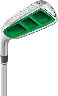 MAZEL Golf Pitching & Chipper Wedge,Right/Left Handed,35,45,55,60 Degree Available for Men & Women,Improve Your Short Game...