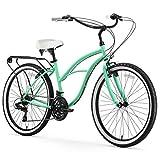 SixThreeZero Cruiser Bike