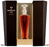 Macallan No. 6 en Lalique – Decantador con Regalo Whisky del paquete (1 x 0,7 l)