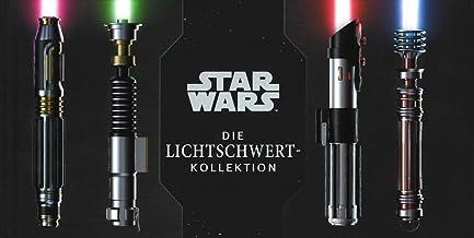 Star Wars: Die Lichtschwert-Kollektion