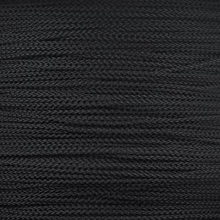 Micro 90 Cord - M90 - Nylon Paracord in Solid Colors - Tensile Strength 90 LBs - Choose from 10, 25, 50, 100, 1000 Foot Sizes