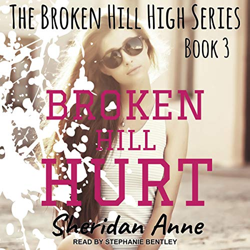 Broken Hill Hurt cover art