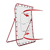 Rukket Pitch Back Baseball/Softball Rebounder...