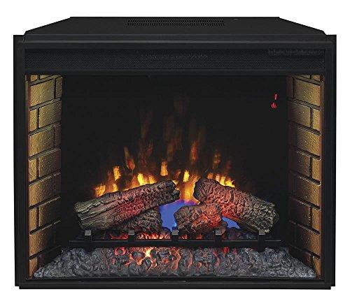 Elektrokamineinsatz Classic Flame 28