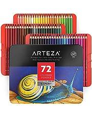Arteza Profesjonalne kolorowe ołówki