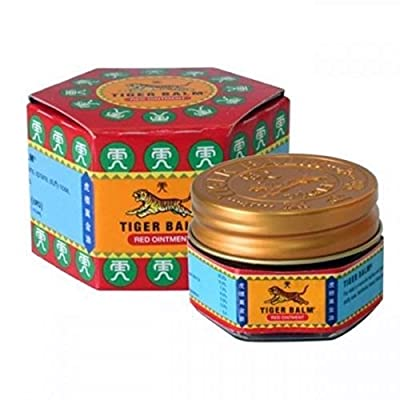 Tiger Balm Red Extra