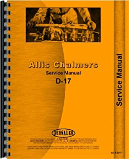 Best allis chalmers d17 serial numbers Reviews
