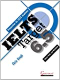 IELTS Target 6.5 - Preparation for IELTS Academic - Combined Course Book and Student Workbook plus Audio DVD