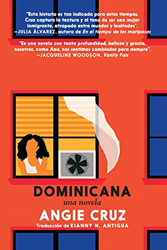 Dominicana de Angie Cruz