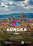 Aurora HDR - HDR Image Enhancing Program [PC Download]
