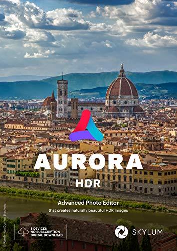Aurora HDR - HDR Image Enhancing Program [Mac...