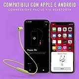 Immagine 2 auricolari beats flex wireless chip