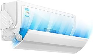 Deflector de aire acondicionado Retráctil en Frío del Viento Gas Deflectores, Un Dormitorio con Aire Acondicionado Deflector de Viento, y el Calor Ajustable Deflector de Aire