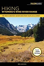 wind river wyoming map