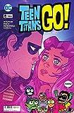 Teen Titans Go 8
