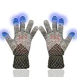 Winter Gloves Men Women Touch Screen Glove Cold Weather Warm Gloves Workout Gloves Running Cycling Training Cold Winter Gloves Stocking Stuffer For Men Women Stocking Stuffers For Men 2020 Under 10 20